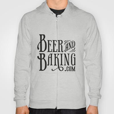 Beerandbakinghoodie