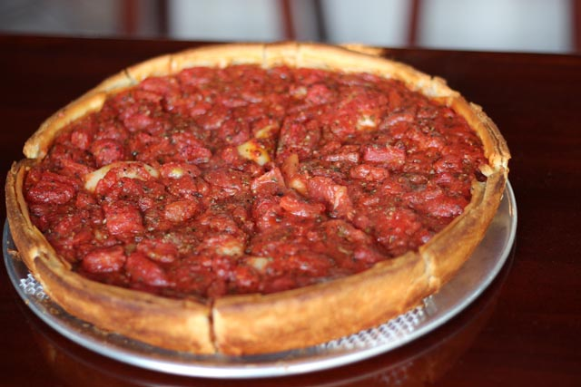 Rance S Chicago Pizza Passionate And Proud 171 Beer And Baking