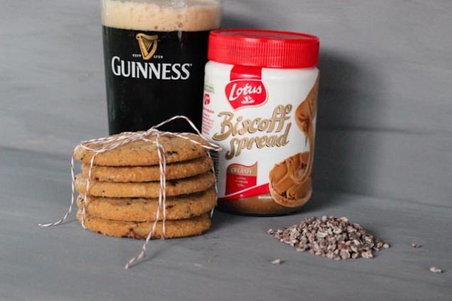 Speculoos Cookies-2