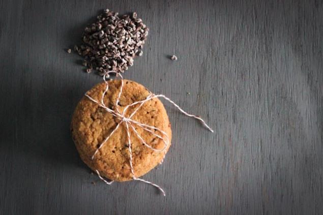Speculoos Cookies-4