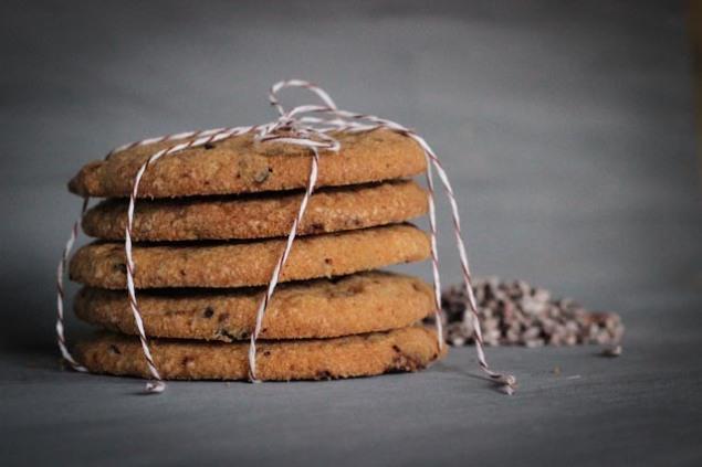 Speculoos Cookies-5