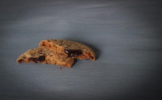 Speculoos Cookies-6