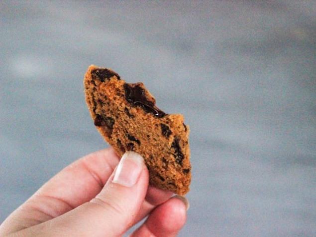 Speculoos Cookies-7