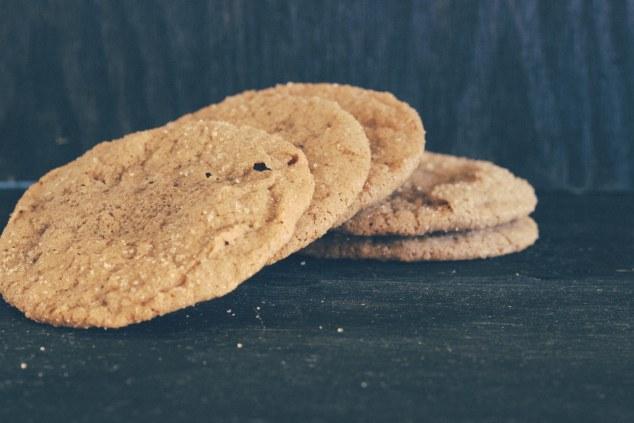 beer brown sugar cookies-6