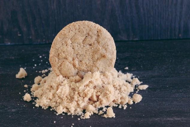 beer brown sugar cookies-8