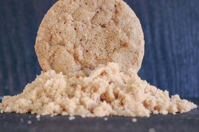beer brown sugar cookies-9