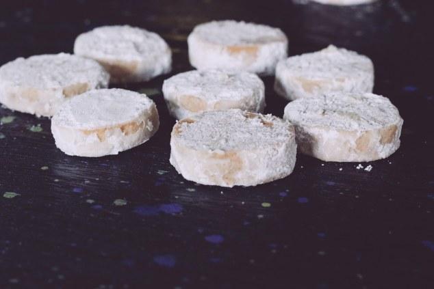meltaway cookies-4