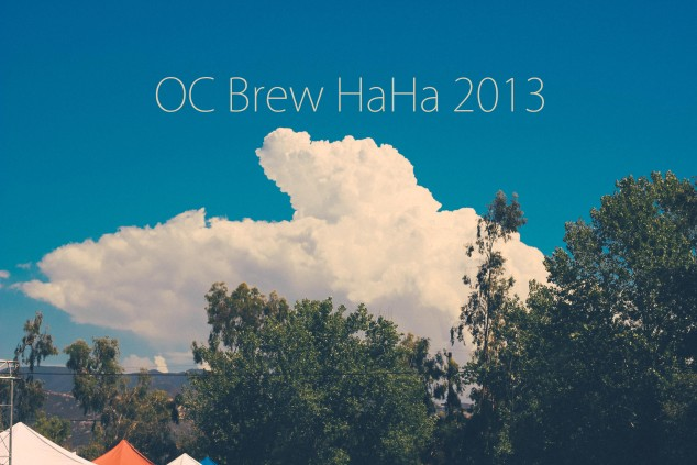 oc brew ha ha 2013 logo