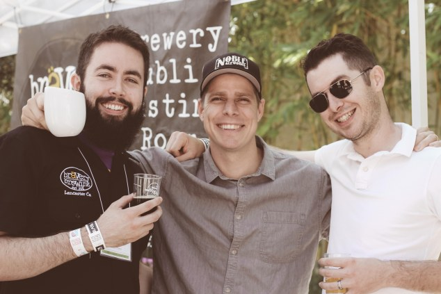 OC Fest of Ales
