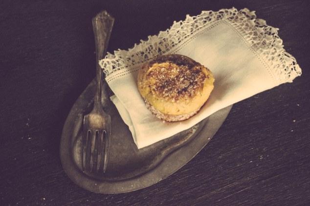 Pumpkin Doughnut Muffins-4