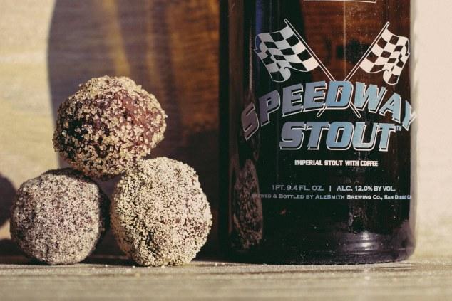 Alesmith Speedway Stout Balls-3