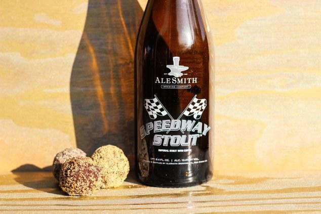 Alesmith Speedway Stout Balls