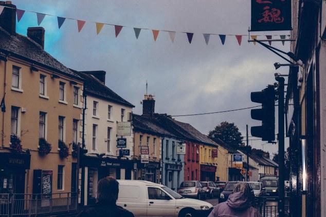 Athy - Ireland