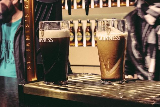 Guinness Factory and Dublin - Ireland-28
