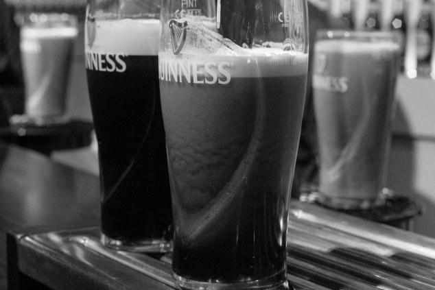 Guinness Factory and Dublin - Ireland-30
