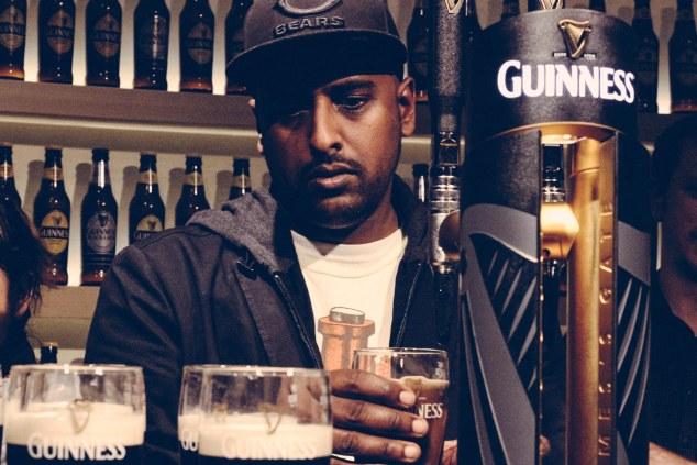 Guinness Factory and Dublin - Ireland-32