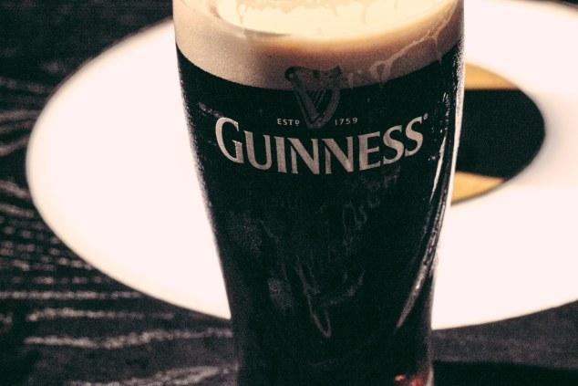 Guinness Factory and Dublin - Ireland-35
