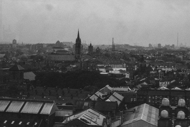 Guinness Factory and Dublin - Ireland-37