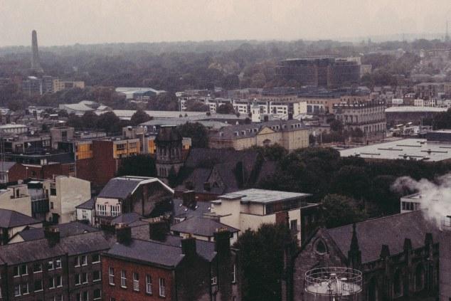 Guinness Factory and Dublin - Ireland-38