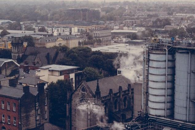 Guinness Factory and Dublin - Ireland-39