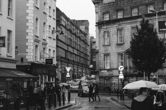Guinness Factory and Dublin - Ireland-41