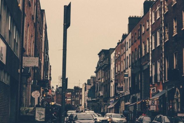 Guinness Factory and Dublin - Ireland-42