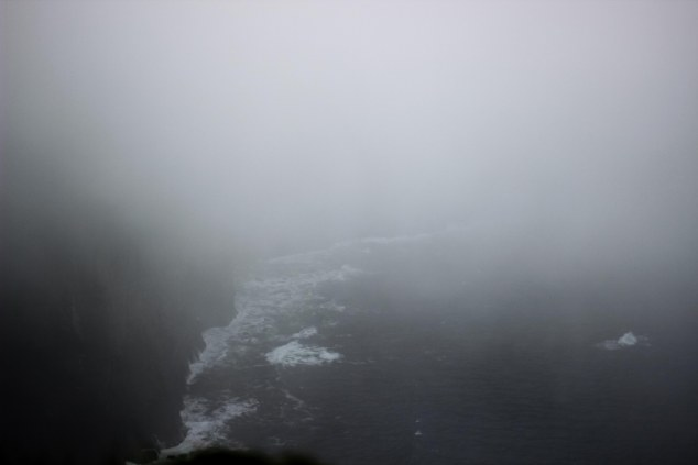 Cliffs of Moher - Ireland-10