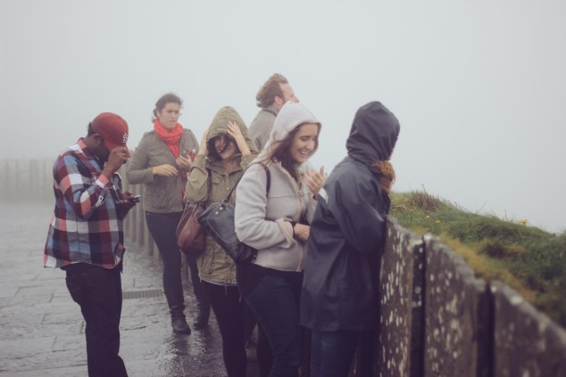 Cliffs of Moher - Ireland-11