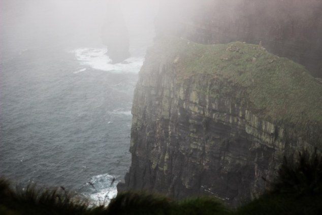 Cliffs of Moher - Ireland-22