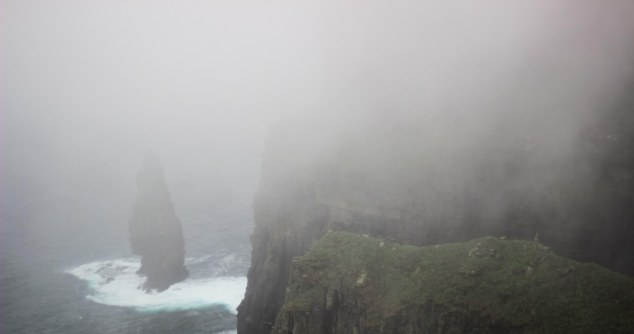 Cliffs of Moher - Ireland-23