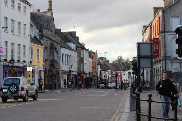 Kilkenny - Ireland-31