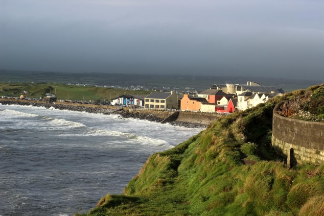 Lehinch - Co Clare - Ireland-3