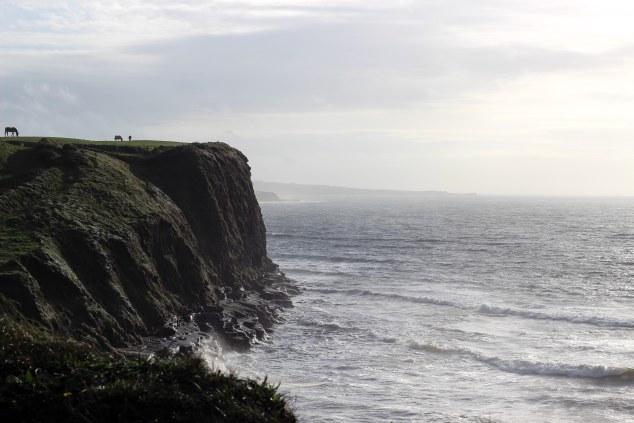 Lehinch - Co Clare - Ireland