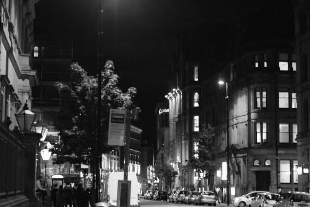 Manchester - UK-5