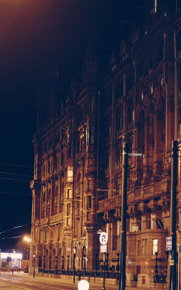 Manchester - UK-6
