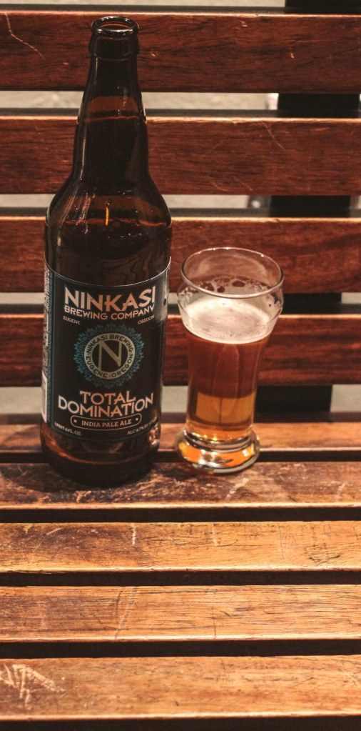 Ninkasi Beer Dinner At Library Ale House-26