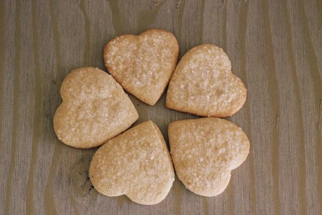Ninkasi sleigh'r cookies