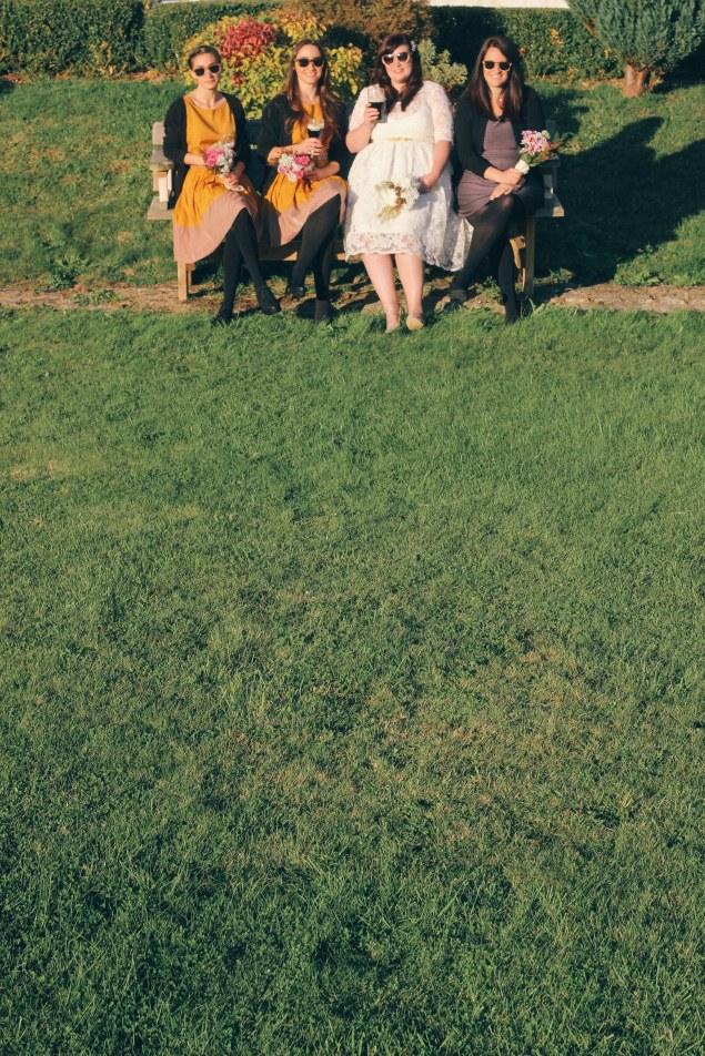 Wedding Photos - Bert House - Ireland-107