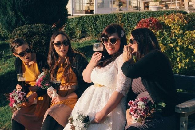 Wedding Photos - Bert House - Ireland-109