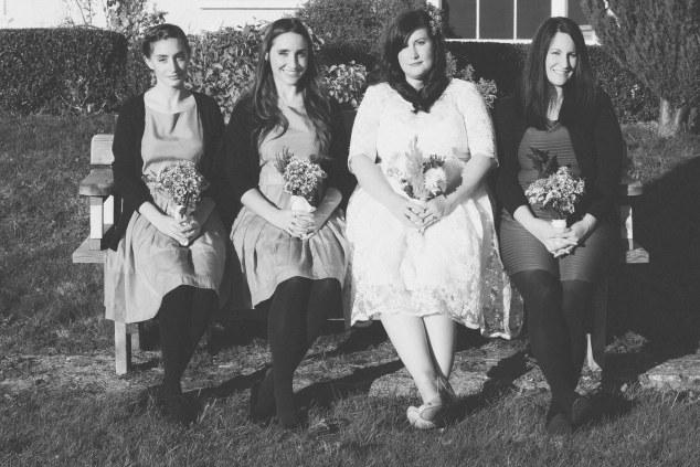 Wedding Photos - Bert House - Ireland-111