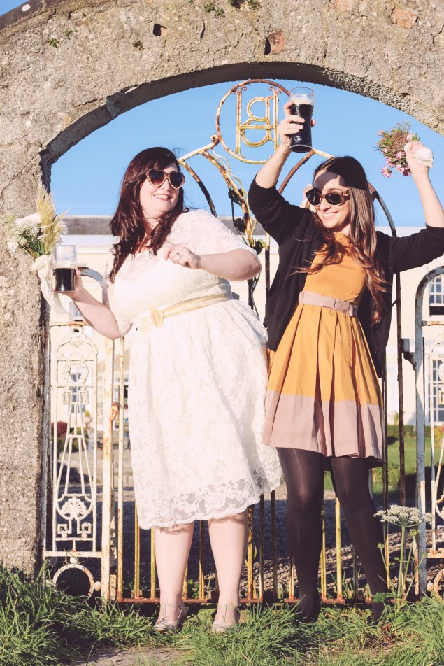 Wedding Photos - Bert House - Ireland-117