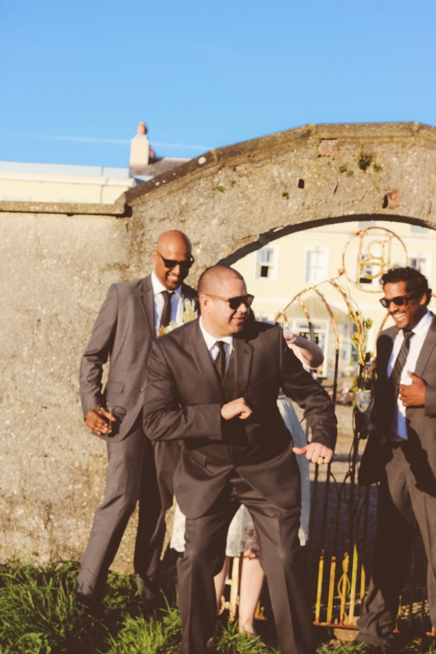 Wedding Photos - Bert House - Ireland-123