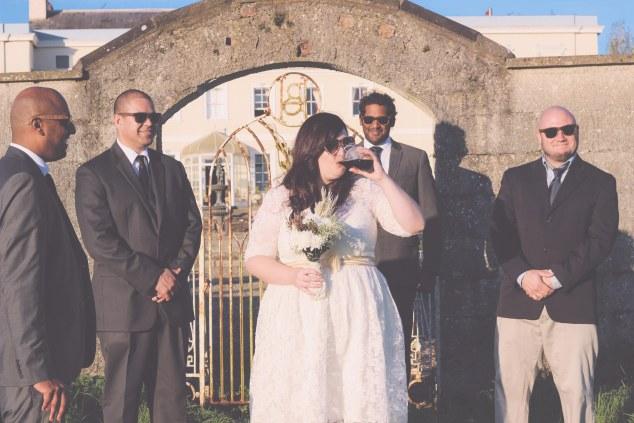 Wedding Photos - Bert House - Ireland-126