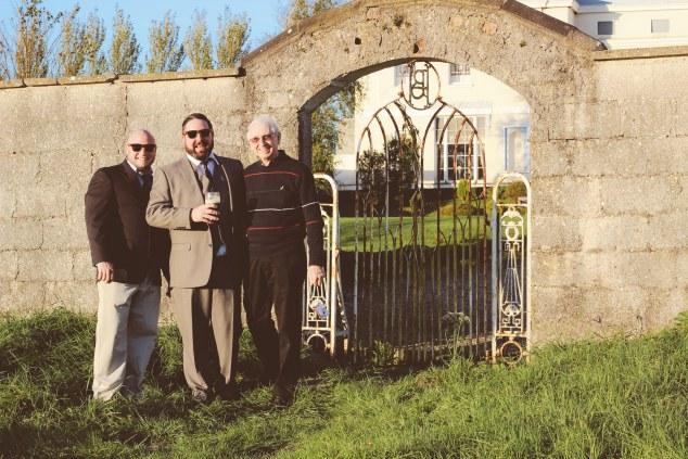 Wedding Photos - Bert House - Ireland-133