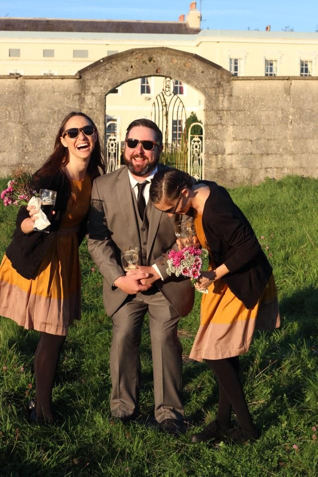 Wedding Photos - Bert House - Ireland-2-2