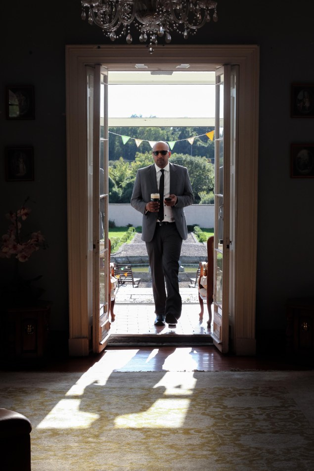 Wedding Photos - Bert House - Ireland-27