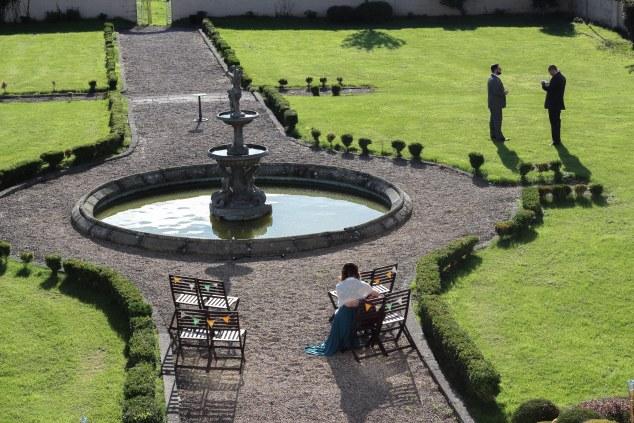 Wedding Photos - Bert House - Ireland-31