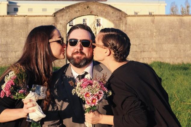 Wedding Photos - Bert House - Ireland-4-2