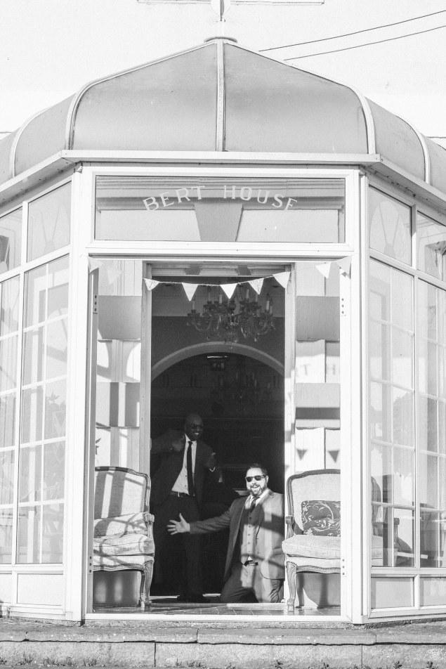 Wedding Photos - Bert House - Ireland-53