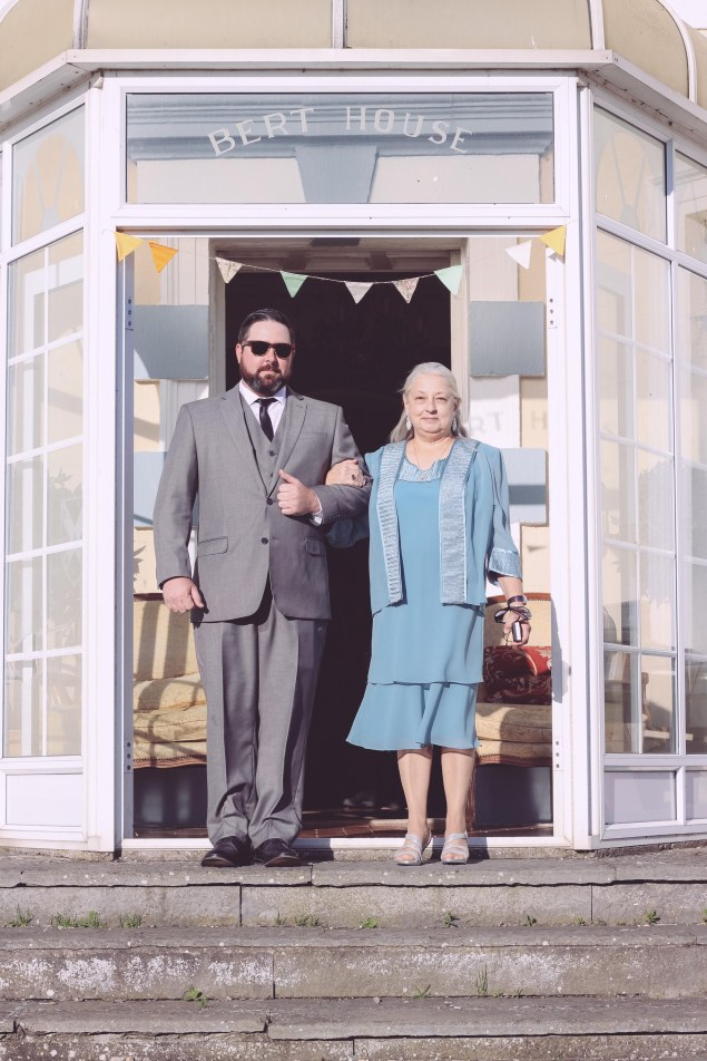 Wedding Photos - Bert House - Ireland-54